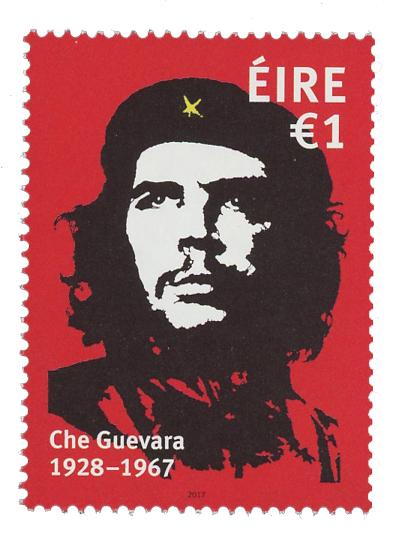 2017 L1 Che Guevara 1928-1967