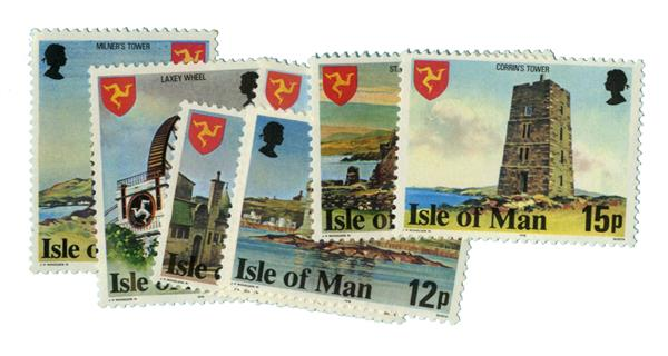 1978 Isle of Man