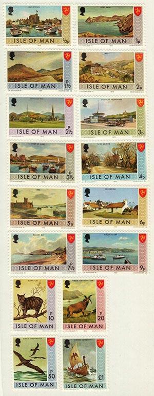 1973 Isle of Man