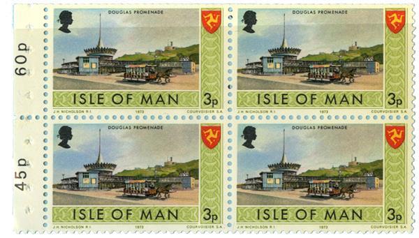 1974 Isle of Man