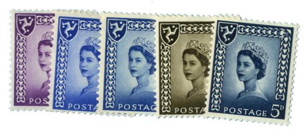 1958-68 Isle of Man