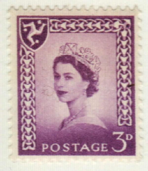 1958 Isle of Man