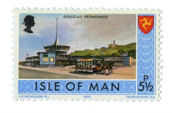 1975 Isle of Man