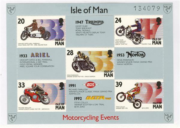 1993 Isle of Man