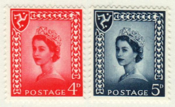 1968-69 Isle of Man