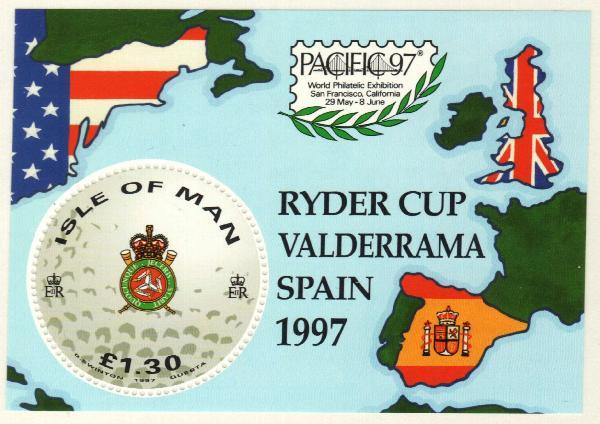 1997 Isle of Man