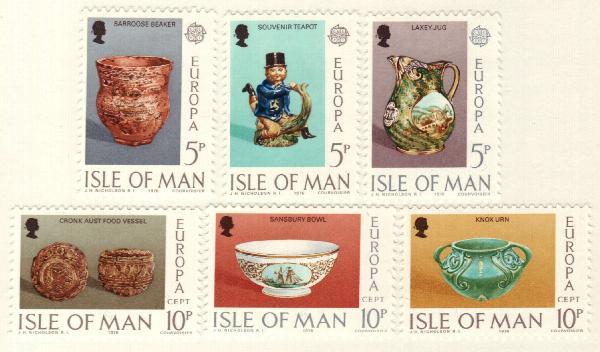 1976 Isle of Man