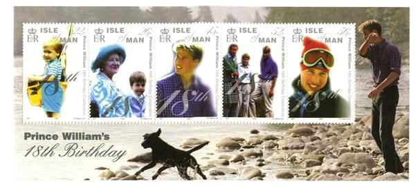 2000 Isle of Man