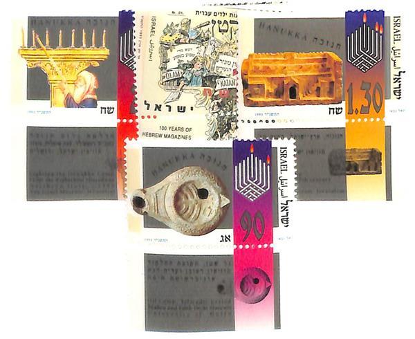 1993 Israel