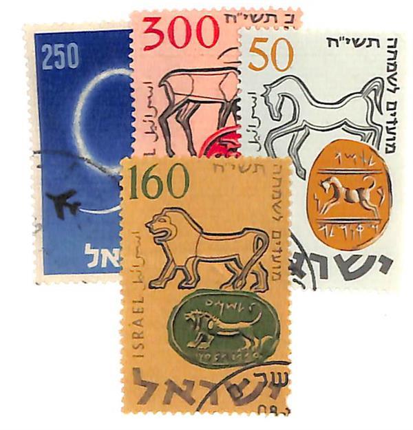 1957 Israel