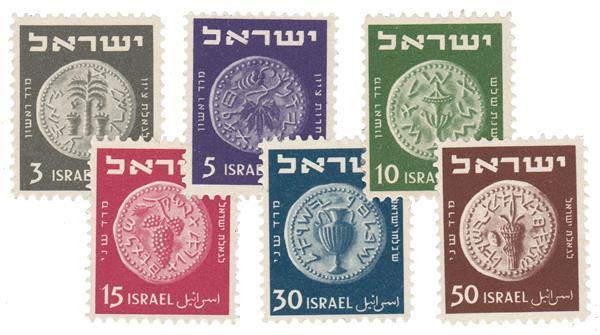 1949-50 Israel
