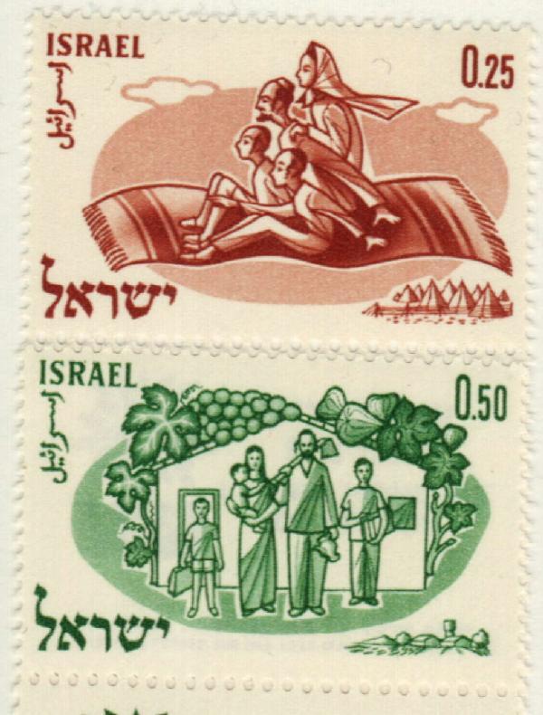 1960 Israel