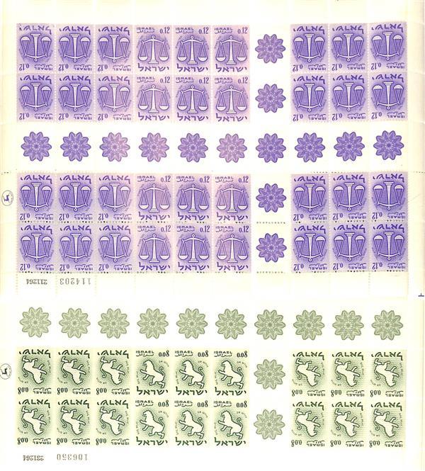 1961 Israel