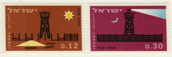 1963 Israel