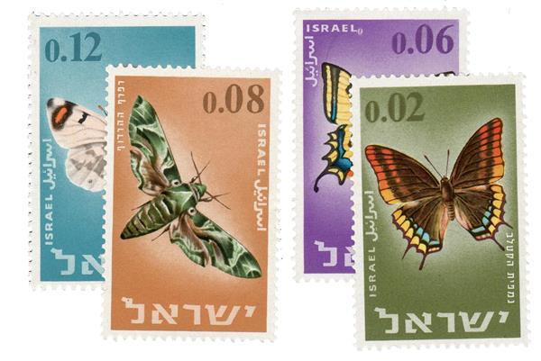 1965 Israel