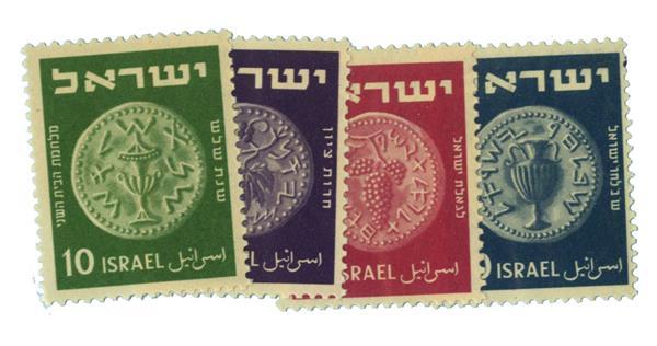 1950 Israel