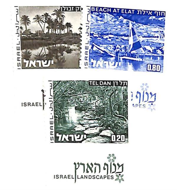 1973-74 Israel