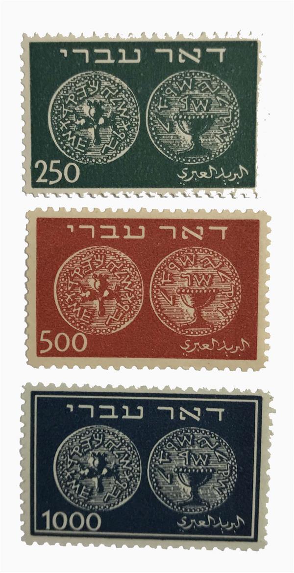 1948 Israel