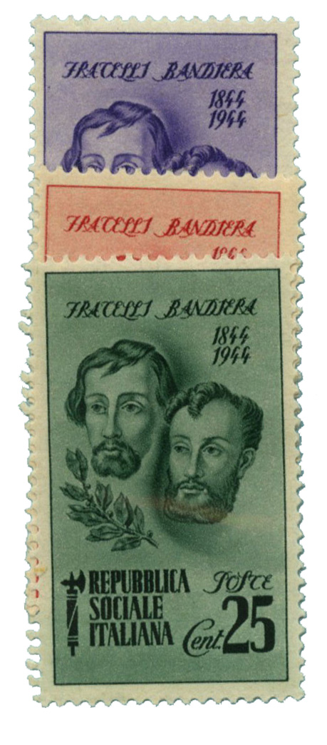 1944 Italian Social Republic