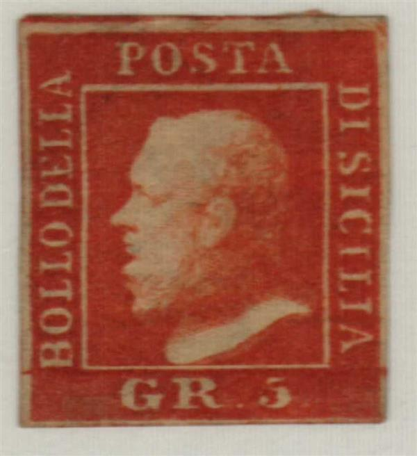 1859 Italian States - Two Sicilies
