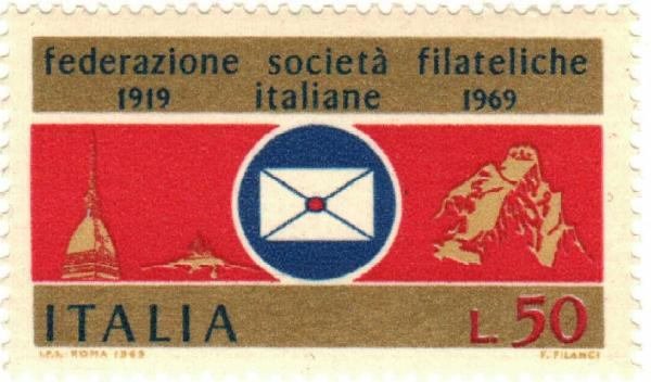 1969 Italy
