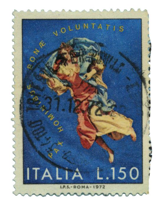 1972 Italy