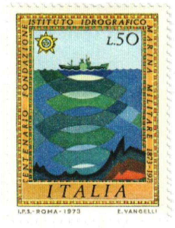 1973 Italy