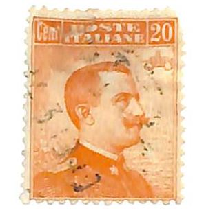 1917 Italy