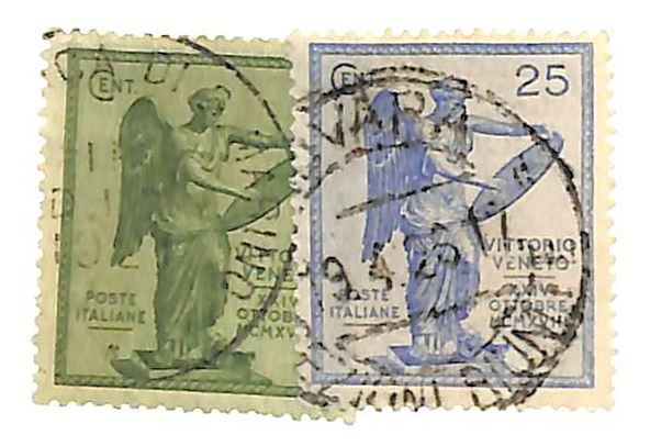 1921 Italy