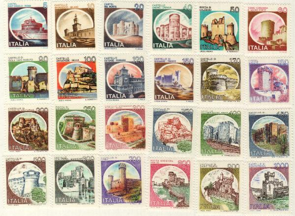 1980 Italy