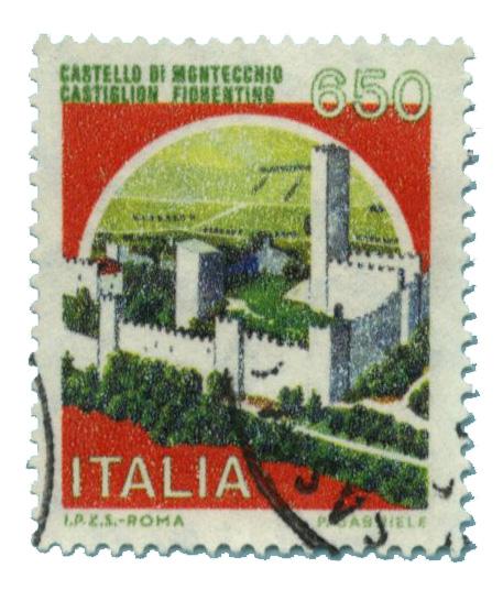 1986 Italy