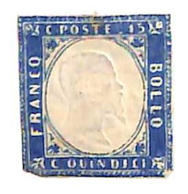 1863 Italy