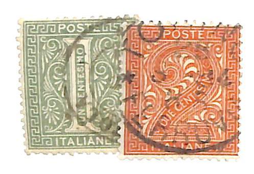 1863-65 Italy