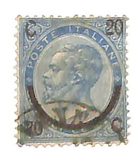 1865 Italy