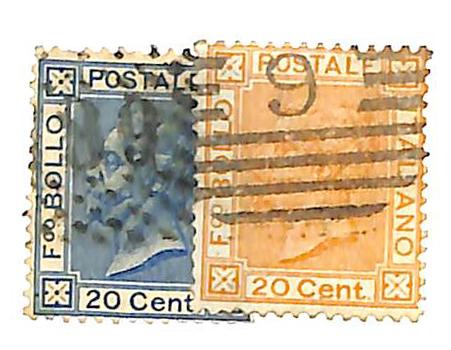 1867-77 Italy