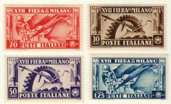 1936 Italy