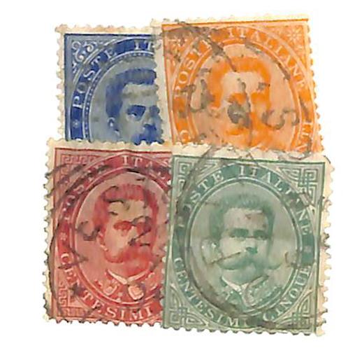 1879 Italy
