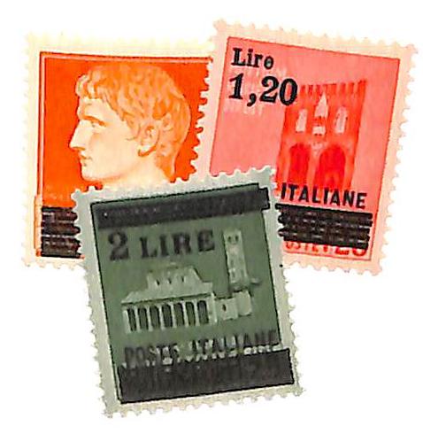 1945 Italy
