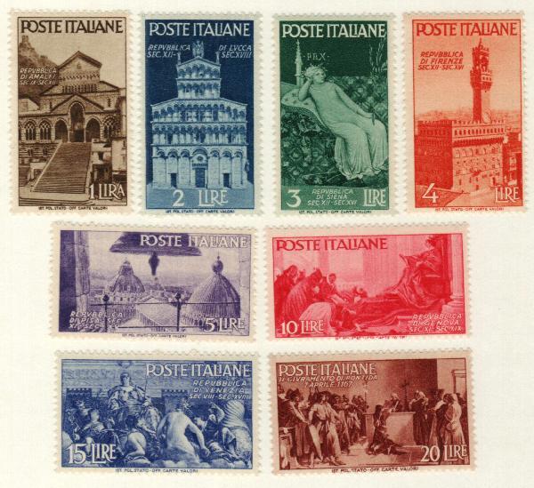 1946 Italy