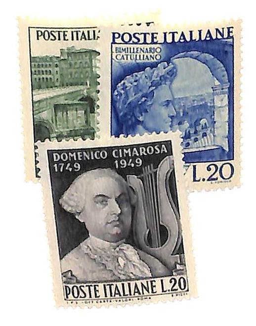1949 Italy
