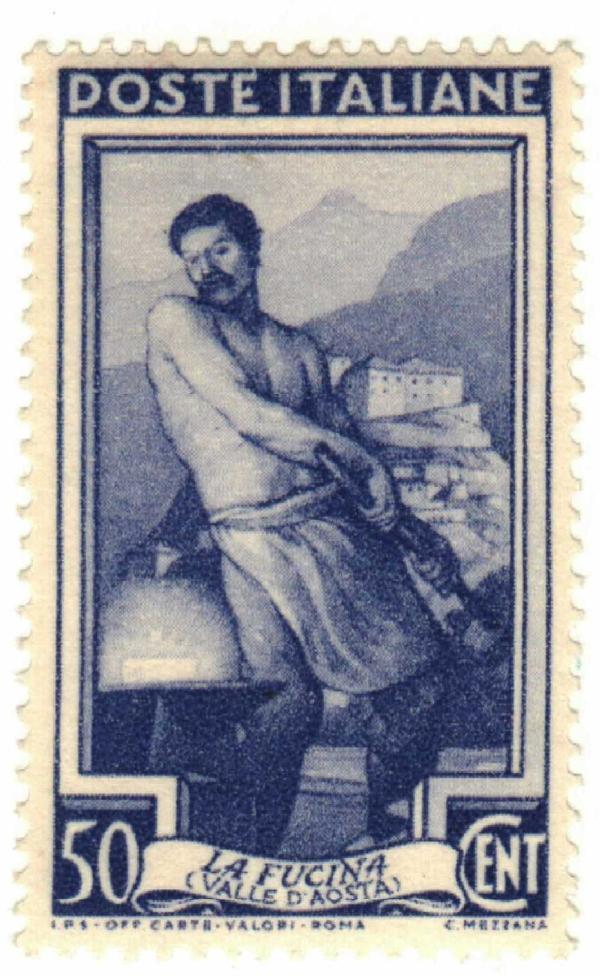 1950 Italy