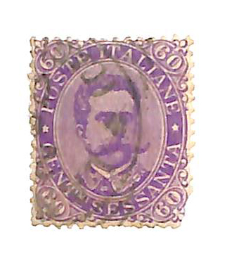 1889 Italy