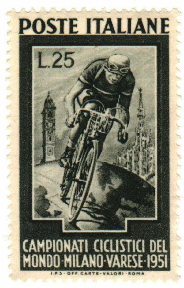 1951 Italy