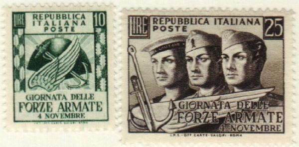 1952 Italy