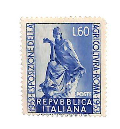 1953 Italy