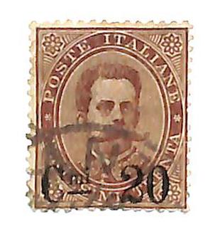 1890 Italy
