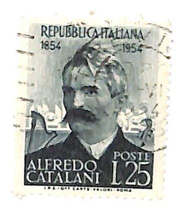 1954 Italy