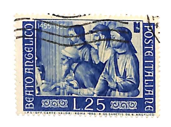 1955 Italy