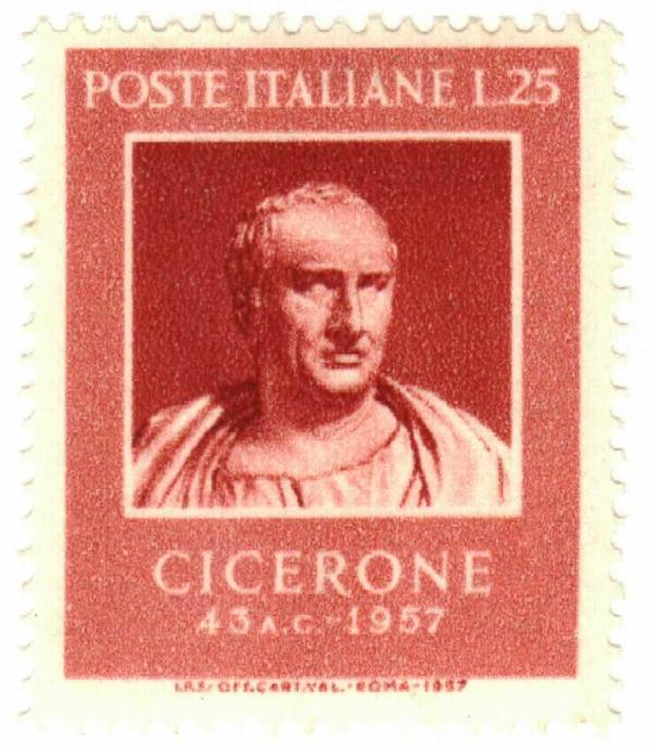 1957 Italy