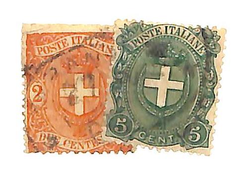 1896-97 Italy